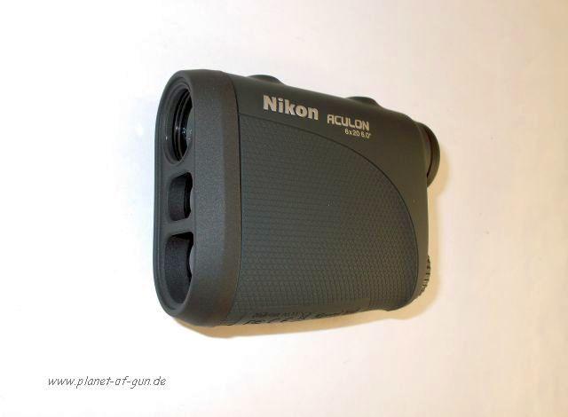 Nikon Entfernungsmesser : Planet of gun waffen frey